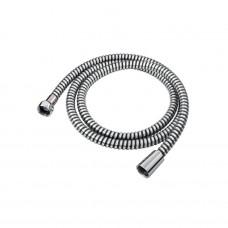 Душевой шланг 150 cm Biflex Con/Imp PVC (BK)