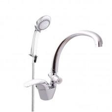 Смеситель для ванны P-33/K Star  P33K01