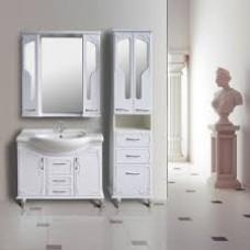Зеркало шкаф Barcelona -195