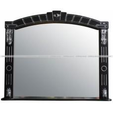 Шкаф зеркальный ATOLL ALEXANDRIA 100